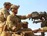 Американский спецназ попал в окружение в Алеппо