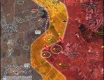Битва за Алеппо на 25.10.2016