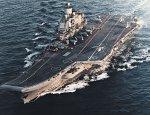 Ударная группировка ВМФ России вошла в Ла-Манш