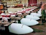СМИ: Россия завезла в Крым шесть ядерных боеголовок