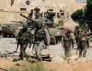 Подробная сводка боевых действий в Сирии за 14 февраля
