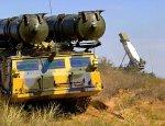 Разведка США: Вашингтон очень серьезно относится к С-300 в Сирии