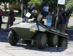 Новые беспилотные средства украинского производства