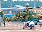 Новости проекта Ми-28НМ