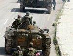 Как вооружена Сирийская арабская армия, ее союзники и противники