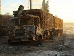 Уничтожение гуманитарной колонны в Сирии - дело рук ЦРУ?