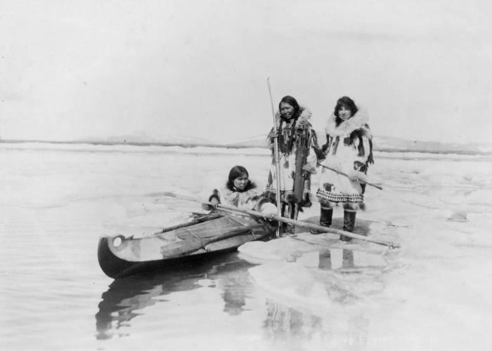 Гренландская армия – самая честная во Второй мировой