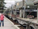 Переброска войск на большие расстояния остается сложной задачей
