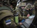 Военные Эстонии «наступили на литовский стакан»