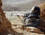 ВС Азербайджана применили гранатометы при обстреле карабахских позиций