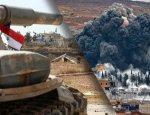 На юге Сирии штурмовики Асада намотали боевиков на гусеницы Т-90