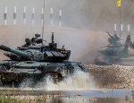 Россия тюнингует танки Армении до спортивного уровня