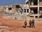 Отряд Международного противоминного центра вылетел из РФ в Сирию