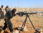 ЦРУ и сделки с оружием на Ближнем Востоке