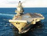 Океанский исполин: как «Адмирал Кузнецов» опередил свое время