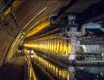 Балаклава: сверхсекретная база советских атомных подлодок