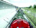 Российские ядерные поезда охладят пыл западных «ястребов»