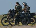 Представлены новые бесшумные байки для американского спецназа
