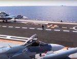 О последствиях гибели «Су-33» на «Кузнецове»