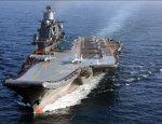 Британия путает берега: о том, кто мешает заправке «Адмирала Кузнецова»
