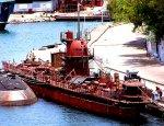 Украинский хлам: полная деградация ВМСУ