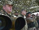 Муженко объяснил поражение под Иловайском «паникой»