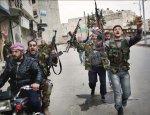Тысячи иностранных наёмников незаконно проникли в Сирию
