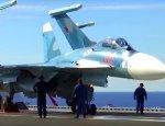 На «Адмирале Кузнецове» разбился второй истребитель. Кто виноват?