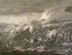 26 августа 1812 год. Первый день сражения при Дрездене