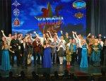 Фестиваль военной песни «Катюша» стартовал в Москве