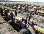 ВСУ несут ужасающие потери под Горловкой