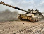 Танки НАТО идут к Пскову
