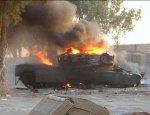 Смертельная ловушка: йеменцы разнесли «Абрамс» саудитов в Сане