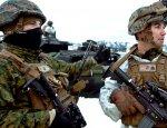 Россия прокомментировала размещение морпехов США в Норвегии