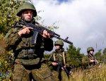 Масштабное учение по защите арсенала с вооружением прошло в Приморье
