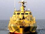 Разведка ДНР: Украинский боевой катер провалил испытания