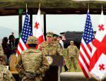 В Грузию снова приезжают военные из США и Великобритании