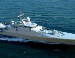 Корабль проекта 22800 «Каракурт» будет передан ВМФ РФ в 2017 году