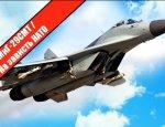 МиГ-29СМТ: На зависть НАТО