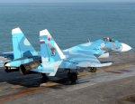 Потери «Адмирала Кузнецова»: Мы утопили $50 млн за три недели