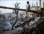 В Сирии может начаться Третья мировая война