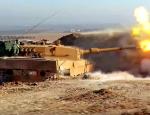 «Леопард» принял бой: первые кадры участия немецких танков в сражениях