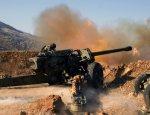 Сирия, сводка: Сирийская армия отправляет боевиков в «преисподнюю»