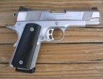 Пистолет скрытого ношения Colt CCO