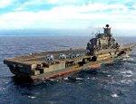 Где тросы, там и рвется: что происходит на палубе «Адмирала Кузнецова»