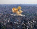 Более 1217 боевиков сдались в восточном Алеппо