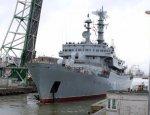 Опасные воды: за 3 года в РФ три корабля вышли из строя после столкновений