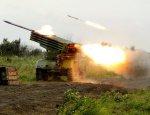 Хроника Донбасса: Донецк под минометным огнем, ВСУ применили танки