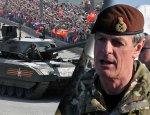 Генералы НАТО обмерли от страха при виде российских «Армат»