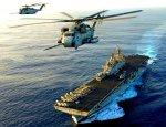 Guardian: Российский флот в Сирии не сможет выстоять в бою с ВМС США